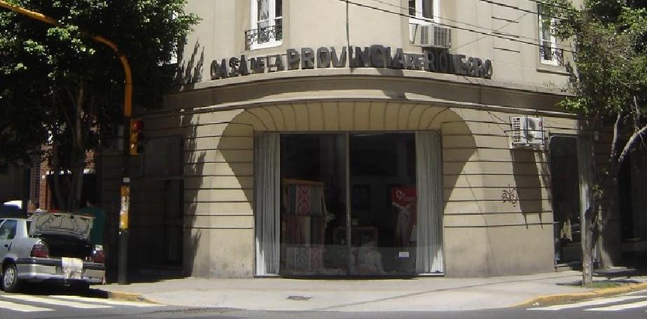 Resultado de imagen para Casa de Río Negro en la Ciudad Autónoma de Buenos Aires