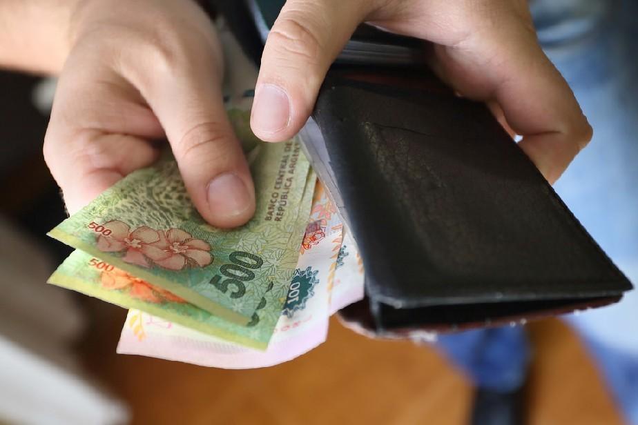 El 2 de diciembre comienza el cronograma de pago de sueldos a empleados de la Administración Pública