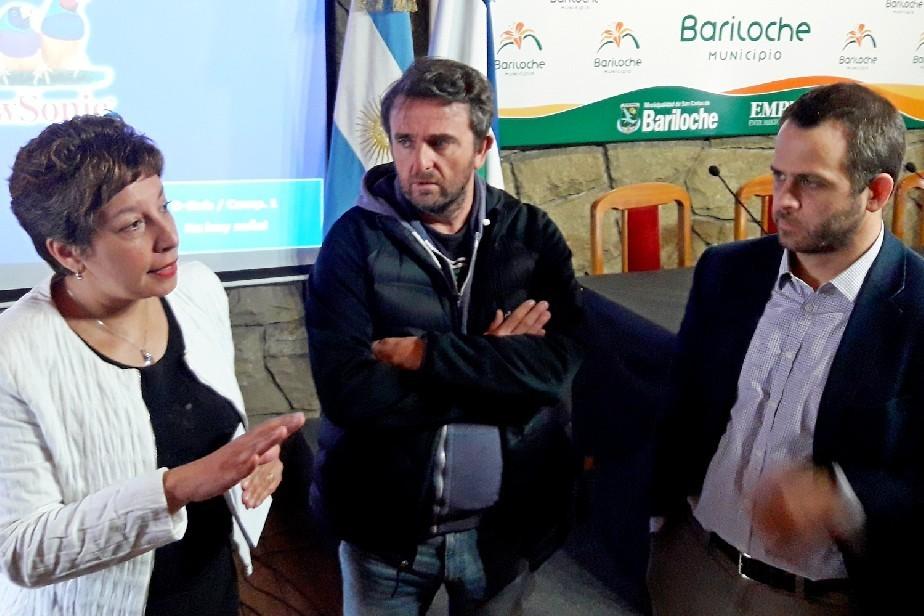 Aerolíneas anunció 76 vuelos semanales a Río Negro para este verano