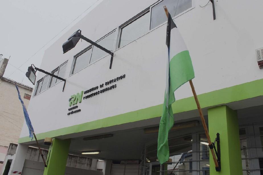 Preocupación por actos de vandalismo en escuelas de Roca