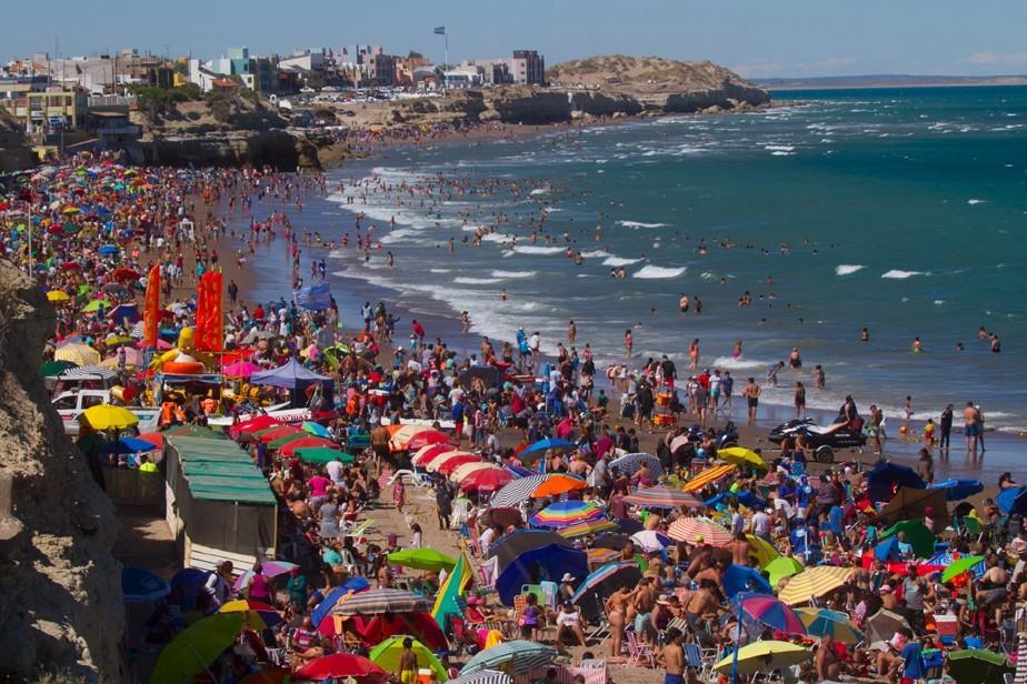 Verano 2019: el turismo creció un 21% en toda la provincia