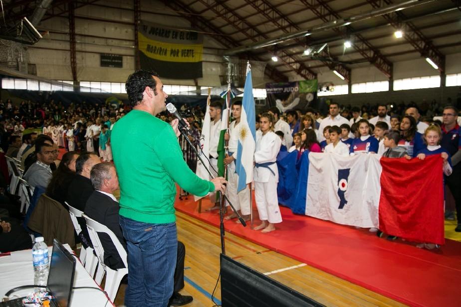 Profetas en su casa: el judo rionegrino retuvo el título nacional en Bariloche