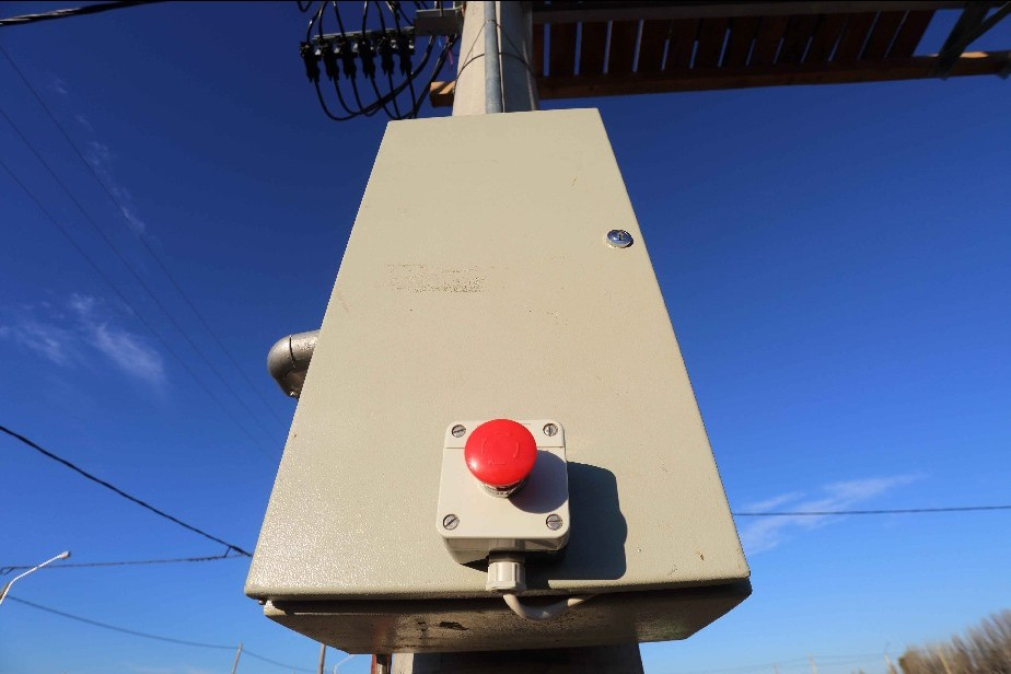 Sustentabilidad del sistema: usuarios rionegrinos pueden inyectar energía a la red eléctrica
