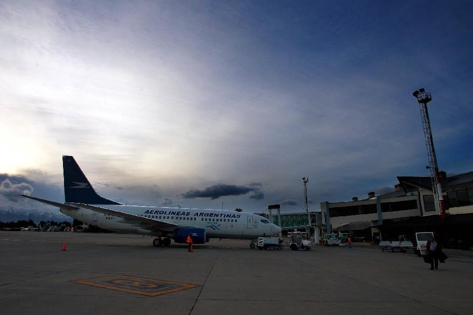 Aerolíneas Argentinas apuesta fuerte a Bariloche, el destino con más vuelos para el invierno