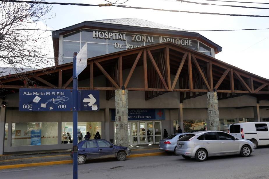 Destacan el trabajo que impulsa el hospital de Bariloche sobre obesidad infantil