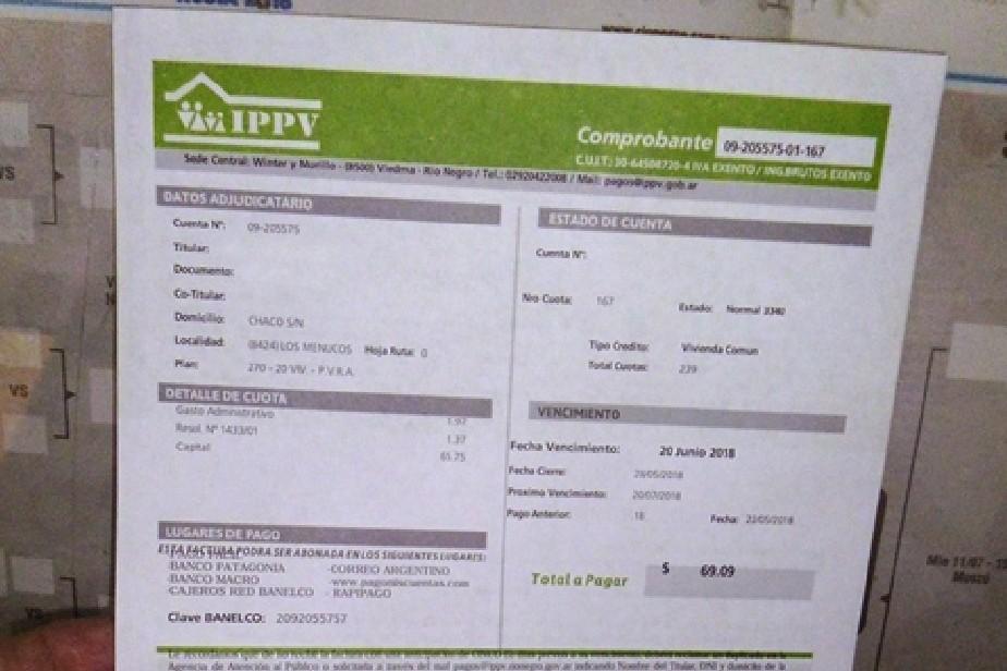 El IPPV tendrá nuevo sistema de facturación en cuotas