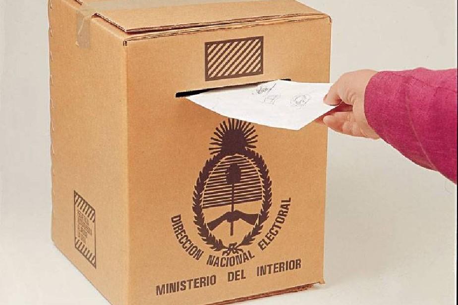 Elecciones PASO: conocé los lugares para capacitarte como Autoridad de Mesa