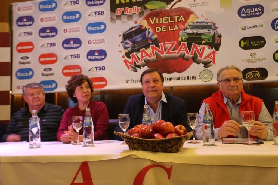 La Vuelta de la Manzana, una competencia con identidad rionegrina