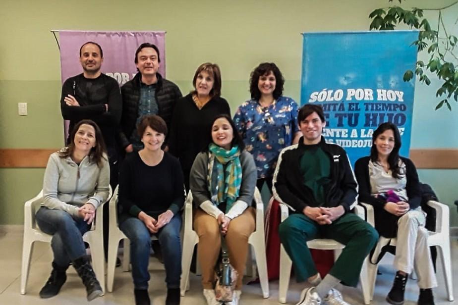 Río Negro avanza en la creación de su protocolo de actuación para casos de labio leporino