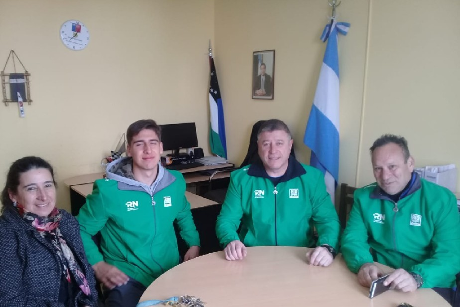 Piero Pizarro representará al país en los Olympic Hopes