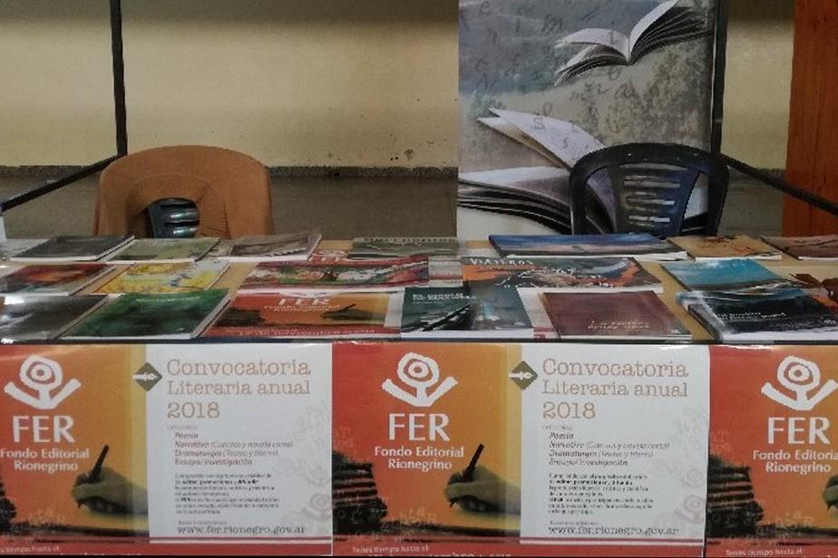 Continúa abierto el concurso para cubrir el cargo de director del FER