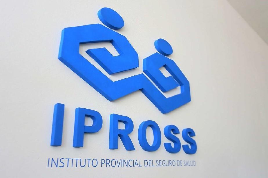 El programa de acceso a medicamentos del IPROSS aumentó el porcentaje de cobertura de los afiliados