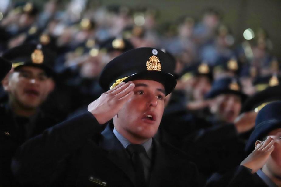 La Policía de Río Negro sumó personal especializado en Seguridad General e Investigación Criminal