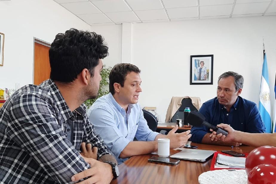 Tecnología Blockchain en Lotería Río Negro: desarrollo en etapa de prueba