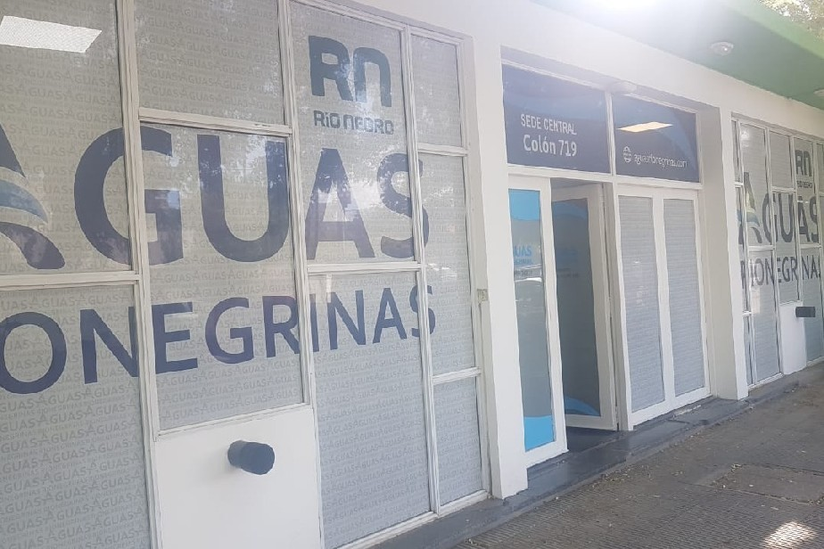 Aguas Rionegrinas ofrece canales de pago alternativos para abonar facturas durante el aislamiento