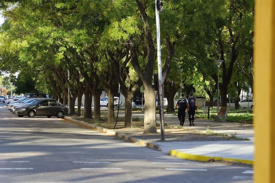 COVID-19: Casi 1500 detenciones en Río Negro