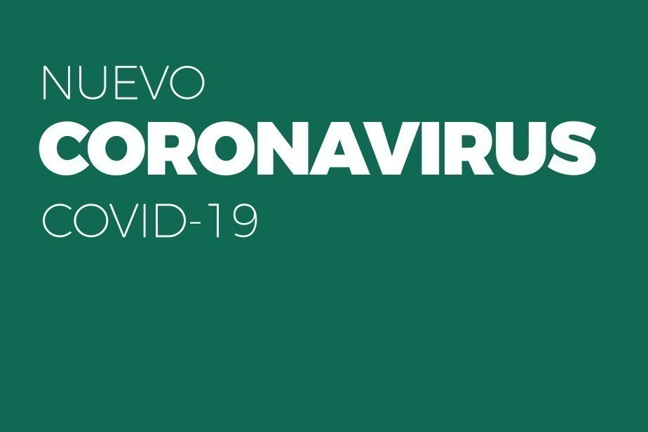 Coronavirus: parte de prensa (20/04 -10.30 hs)