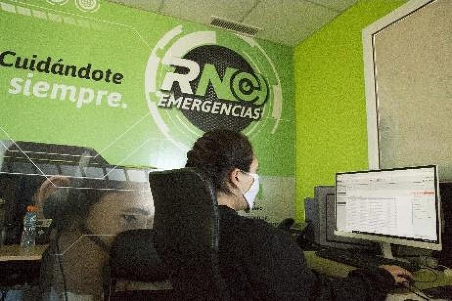 Un operador de RN Emergencias ayudó a salvar la vida de un bebé en Viedma