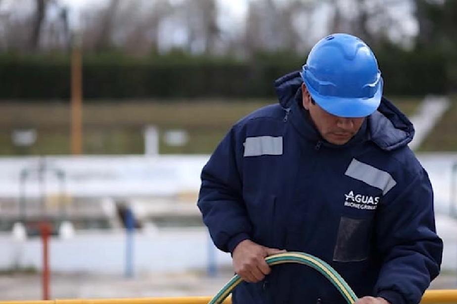 En su aniversario, ARSA festeja sus logros y su cobertura: 94% en agua y 81% en cloacas