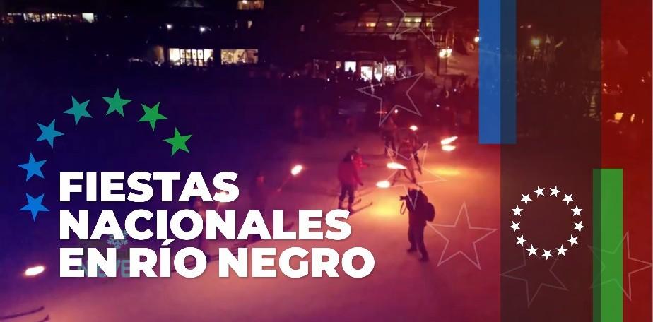 Imagen-Río Negro promociona sus Fiestas Populares como atractivo turístico