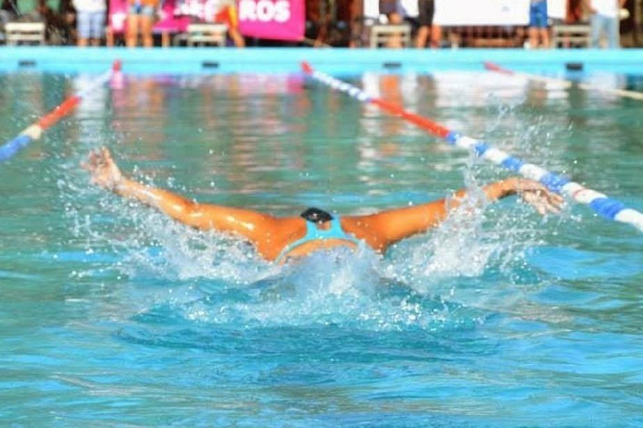Clubes de la provincia volverán a competir en el Provincial de Natación en Choele Choel