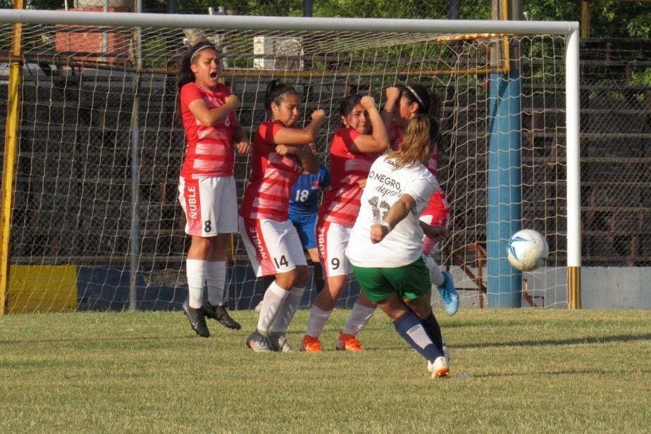 Río Negro Deporte probará futbolistas en la Zona Andina de cara a los Juegos EPADE y Araucanía