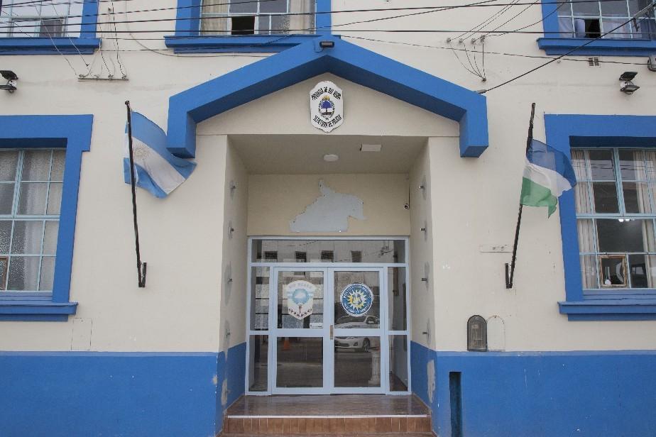 La Policía suspendió preventivamente al coordinador y tres instructores del curso del COER
