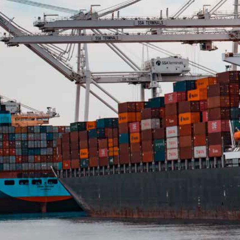 Promoción de comercio interior y exterio