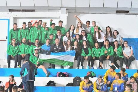 Imagen-Río Negro se mantiene en lo alto del deporte argentino