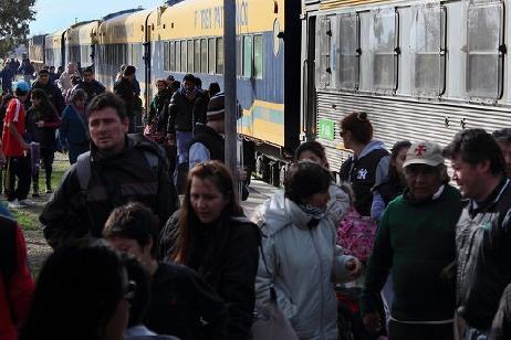 Imagen-El Tren Patagónico inaugura la temporada