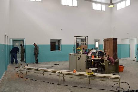 Imagen-El 99,5 de los edificios escolares de Río Negro está en condiciones para comenzar las clases