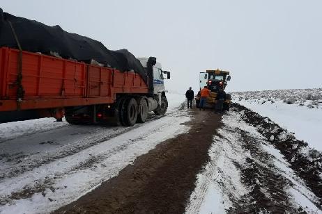 La Provincia continúa garantizando la asistencia a los rionegrinos con el Plan Calor
