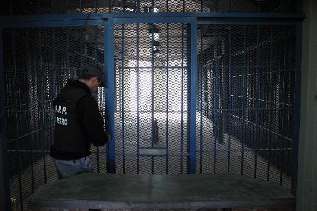 Se pagó el retroactivo de jerarquía a 398 empleados del Servicio Penitenciario