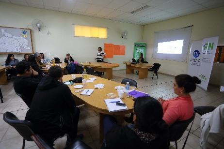Río Negro trabaja en dispositivos para la reducción del delito y la violencia